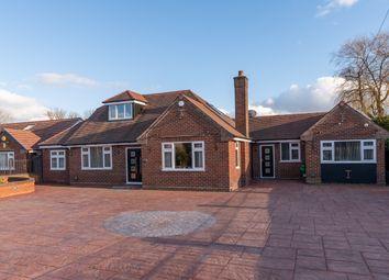 Long Lane, Springhill, Essington WV11. 4 bed detached house for sale