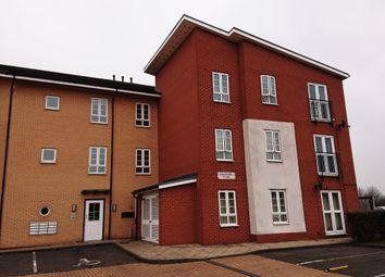 Thumbnail 2 bedroom flat to rent in Kingfisher Way, Tipton