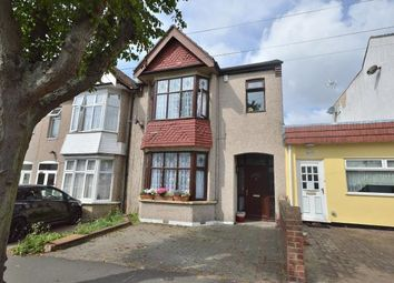 Thumbnail 4 bedroom terraced house for sale in Southend-On-Sea, Essex