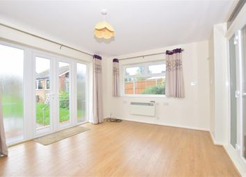 Thumbnail 3 bed detached bungalow for sale in Pump Lane, Rainham, Gillingham, Kent