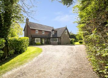 Thumbnail 5 bed detached house for sale in Rectory Close, Etchingham Road, Burwash, East Sussex