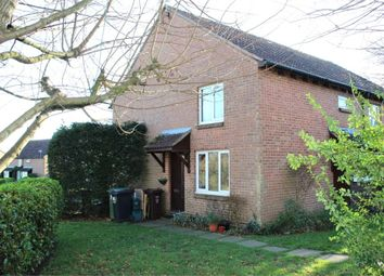 Thumbnail 1 bed property for sale in Richmond Walk, St Albans, Hertfordshire