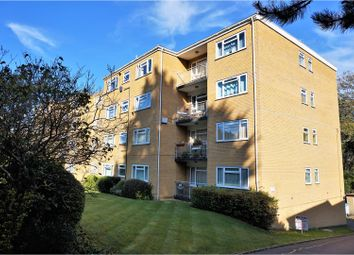 Thumbnail 3 bedroom flat for sale in 51-53 Surrey Road, Bournemouth