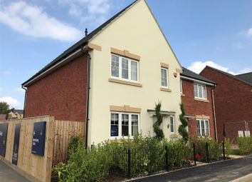 Thumbnail 3 bed semi-detached house for sale in Coxwell Road, Faringdon