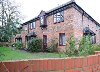Thumbnail 2 bed terraced house to rent in Village Mews, Vicarage Road, Marchwood, Southampton