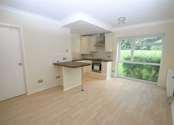 Thumbnail 1 bed flat to rent in Whitefield Close, London