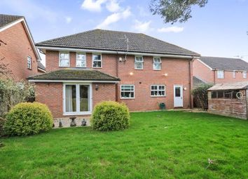 Thumbnail 5 bed detached house for sale in Thetford, Norfolk, .