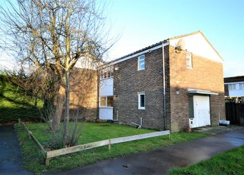 1 bed maisonette for sale in Cambrian Way, Buckskin, Basingstoke RG22