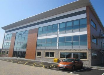 Thumbnail Office to let in Junction 23A, Motorway Magor, Newport