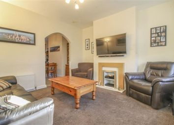 Thumbnail 2 bed terraced house for sale in Victoria Terrace, Harrogate, North Yorkshire