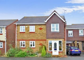 Thumbnail 3 bed link-detached house for sale in Tanbridge Park, Horsham, West Sussex