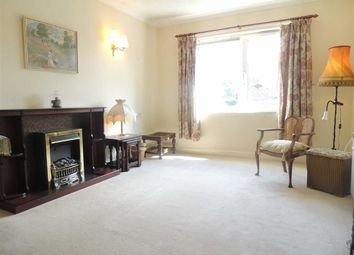 Thumbnail 1 bed flat for sale in Church Lane, Marple, Stockport