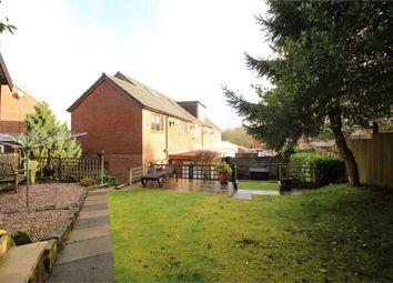 Thumbnail 4 bed end terrace house for sale in Sherwood Close, Tottington, Bury, Lancashire
