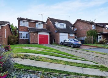 Thumbnail 3 bed detached house for sale in Greyfriars, Ware