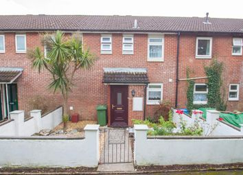 Thumbnail 3 bedroom terraced house for sale in Penrith Gardens, Plymouth