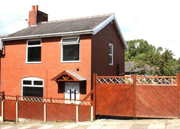 Thumbnail 3 bedroom semi-detached house for sale in King Street, Radcliffe, Manchester