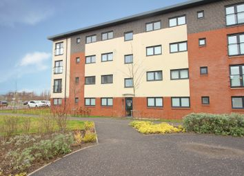 Thumbnail 2 bed flat for sale in Fingal Road, Renfrew, Renfrewshire