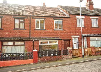 Thumbnail 2 bedroom terraced house for sale in Dodgson Avenue, Leeds