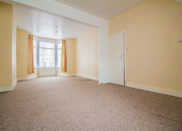 Thumbnail 3 bedroom terraced house to rent in Southchurch Road, London