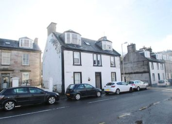 Thumbnail 2 bed flat for sale in T/F, Old Manse, Main Street, Inverkip PA160At