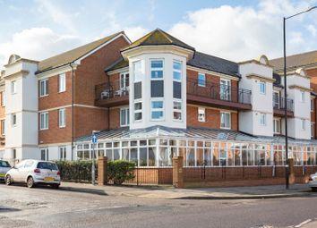 Harold Road, Margate CT9. 1 bed flat for sale