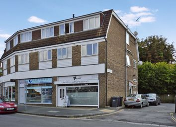 Thumbnail 2 bed flat for sale in West Street, East Grinstead