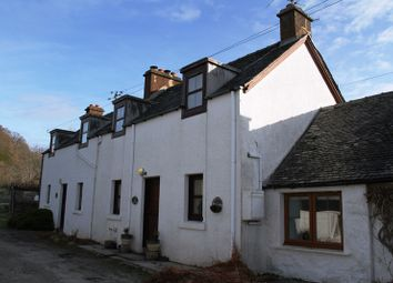 Thumbnail 2 bed terraced house for sale in Tayvallich, By Lochgilphead, Argyll