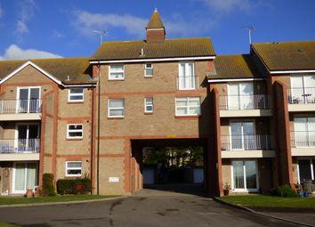 Thumbnail 2 bed flat for sale in The Gilberts, Sea Road, Rustington, Littlehampton