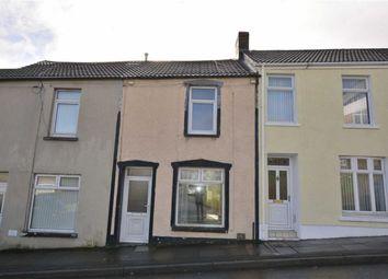 Thumbnail 2 bed terraced house for sale in Merthyr Road, Aberdare, Rhondda Cynon Taff