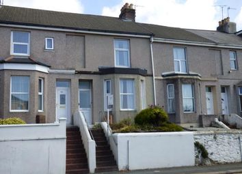 Thumbnail 2 bed terraced house for sale in St Budeaux, Plymouth, Devon