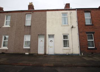 2 bed terraced house for sale in Metcalfe Street, Carlisle, Cumbria CA2