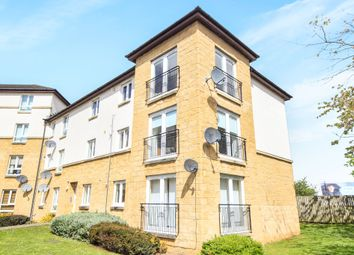Thumbnail 2 bedroom flat for sale in Croft Gardens, Cambuslang, Glasgow