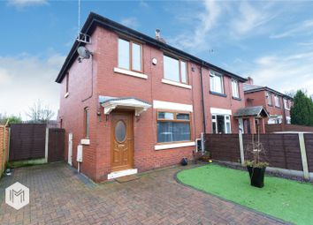 3 bed semi-detached house for sale in North Avenue, Farnworth, Bolton, Greater Manchester BL4