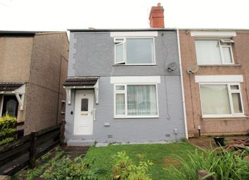 2 bed semi-detached house for sale in Banks Road, Coundon, Coventry CV6
