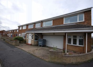 Thumbnail 5 bedroom semi-detached house to rent in Bannockburn, Killingworth, Newcastle Upon Tyne