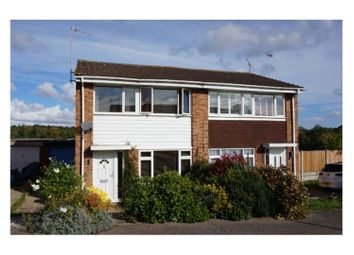 Thumbnail 3 bed semi-detached house for sale in Collingwood Close, Braintree