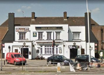 Thumbnail Property for sale in Dawley Road, Hayes