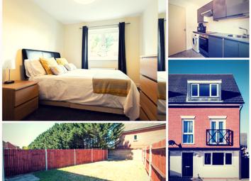Thumbnail Room to rent in Glandford Way, Goodmayes-Chadwell Heath, Near Romford