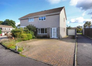 Thumbnail 2 bed detached house for sale in 17, Crawford Gardens, St Andrews, Fife