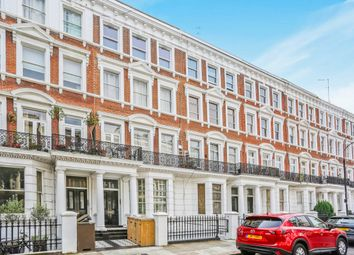 Thumbnail 2 bed flat for sale in Maclise Road, London