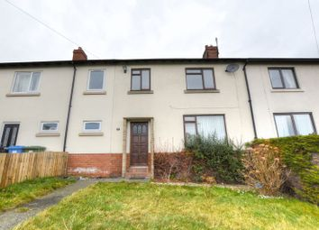 Thumbnail 4 bed terraced house for sale in Howling Lane, Alnwick, Northumberland