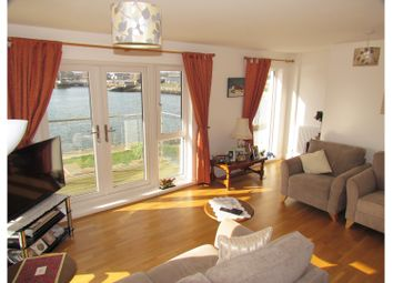 Thumbnail 2 bed flat for sale in Trinity Street, Plymouth