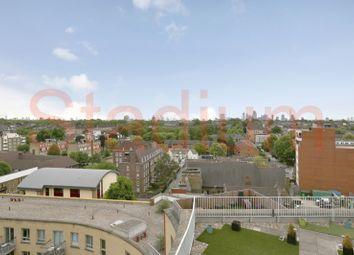 Thumbnail 3 bed flat for sale in Carronade Court, Eden Grove, London