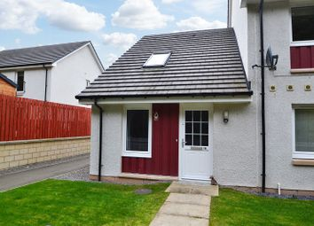 Thumbnail 1 bed flat to rent in 58 Larchwood Drive, Inverness
