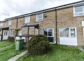 2 bed terraced house for sale in Bowcombe, Netley Abbey, Southampton SO31