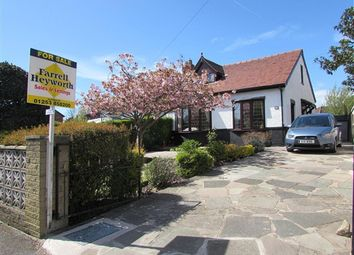 Thumbnail 4 bed bungalow for sale in Lawsons Road, Thornton Cleveleys