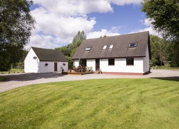 Thumbnail 4 bed property for sale in Glenspean Park, Roy Bridge, Fort William, Highland