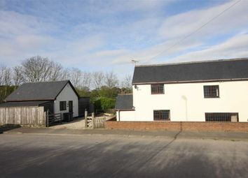 Thumbnail 3 bed property for sale in 14A Turnpike Road, Blunsdon, Wiltshire