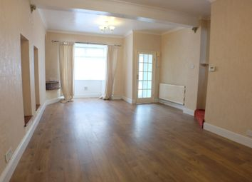 2 bed terraced house to rent in Richardson Street, Sandfields, Swansea SA1