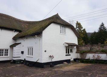 Thumbnail 2 bedroom semi-detached house to rent in Sid Road, Sidmouth